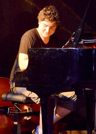 stage Cours Piano Jazz Ricart