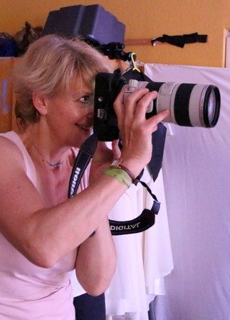 Cours de Photo Deleplanque Village-Club Faistesvacances
