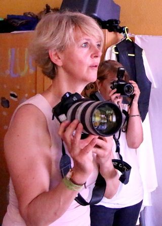 Cours de Photo Schaefer Village-Club Faistesvacances